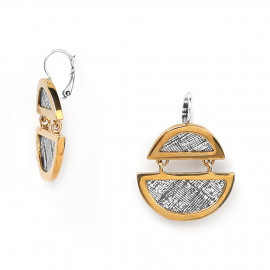 Earrings Jardin - Ori Tao