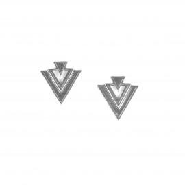 Earrings Tatts - Ori Tao