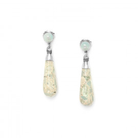 Earrings Camargue - Nature Bijoux