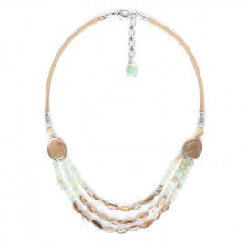 Necklace Camargue - Nature Bijoux