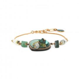 Bracelet Eucalyptus - Nature Bijoux