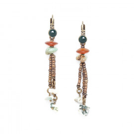 Boucles Forest therapy - Nature Bijoux
