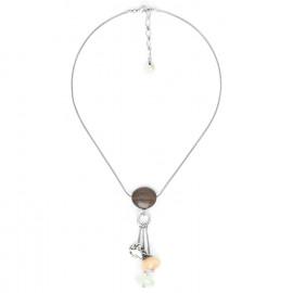 Necklace Galets - Nature Bijoux