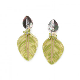 Earrings Herboriste - Nature Bijoux