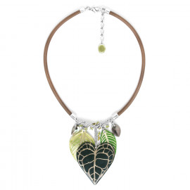 Necklace Herboriste - Nature Bijoux