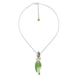 Collier Herboriste - Nature Bijoux