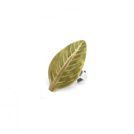 Bague Herboriste - Nature Bijoux