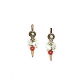Earrings Mambare - Nature Bijoux