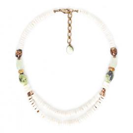 Necklace Mambare - Nature Bijoux