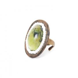 Ring Mambare - Nature Bijoux