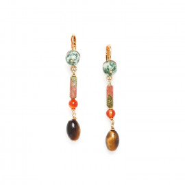 Earrings Minera - Nature Bijoux