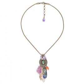 Necklace Mystique - Nature Bijoux