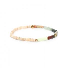 Bracelet Pipeline - Nature Bijoux