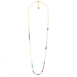 Necklace Pipeline - Nature Bijoux