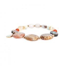 Bracelet Plumage - Nature Bijoux