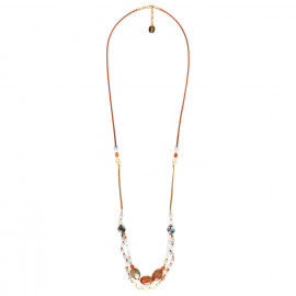 Necklace Plumage - Nature Bijoux