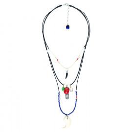 Necklace Sekhmet - Nature Bijoux