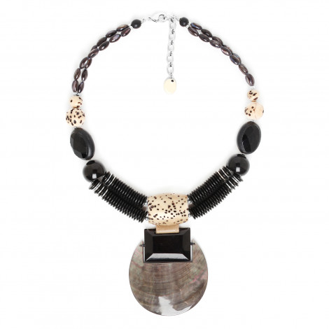 Collier Serval