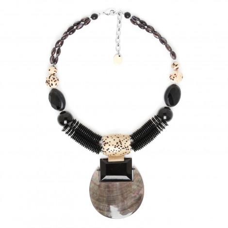 Necklace Serval