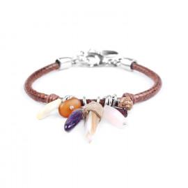 Bracelet Talisman - Nature Bijoux