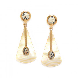 Earrings Tizi ouzou - Nature Bijoux