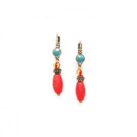 Earrings Uluwatu - Nature Bijoux