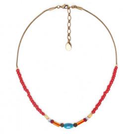 Necklace Uluwatu - Nature Bijoux