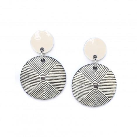 Earrings Zulu