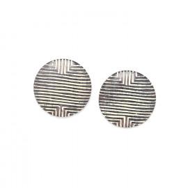 Earrings Zulu - Nature Bijoux