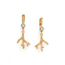Earrings Andrea - Franck Herval