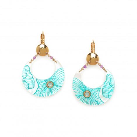 Earrings Capucine