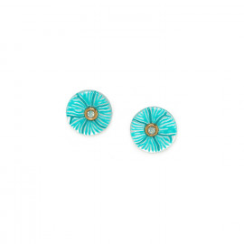 Earrings Capucine - Franck Herval