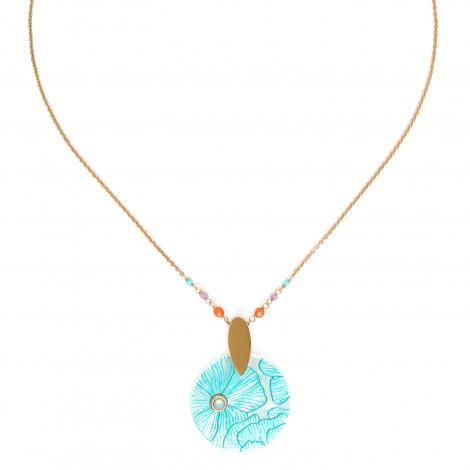 Necklace Capucine