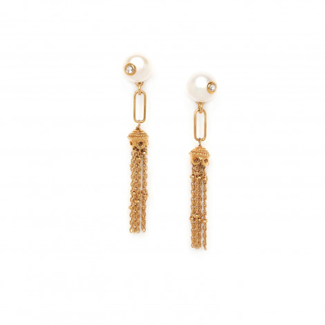 Earrings Constance