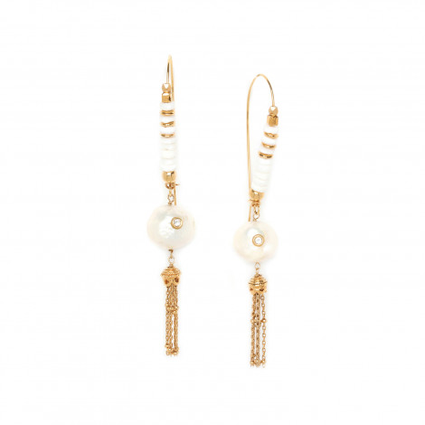 Earrings Constance