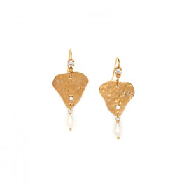 Earrings Constance - Franck Herval