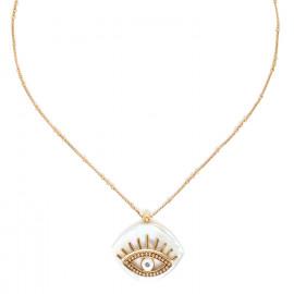 Necklace Iris - Franck Herval