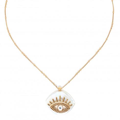 Necklace Iris