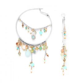 Earrings Kate - Franck Herval