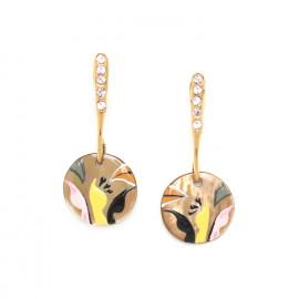 Earrings Laurette - Franck Herval