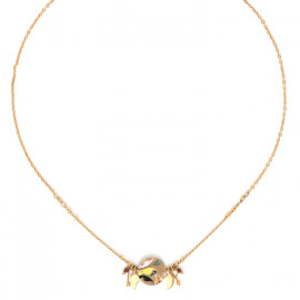 Necklace Laurette - Franck Herval