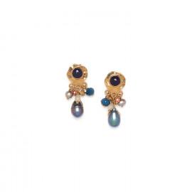 Earrings Lily - Franck Herval