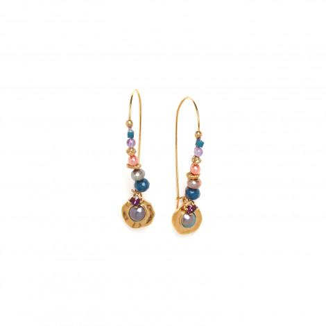 Earrings Lily