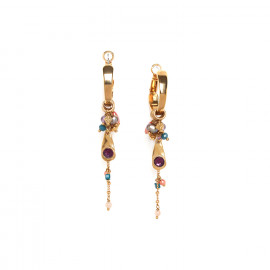 Boucles Lily - Franck Herval