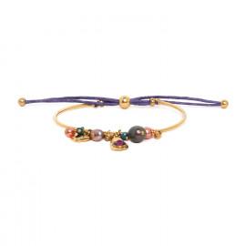 Bracelet Lily - Franck Herval