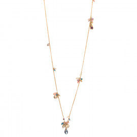 Necklace Lily - Franck Herval