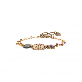 Bracelet Louisa - Franck Herval