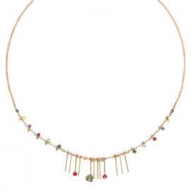 Necklace Louisa - Franck Herval
