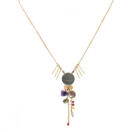 Necklace Louisa - Franck Herval