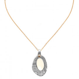 Necklace Manoa - Franck Herval